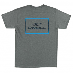 O'neill Guys' Square Root Short-Sleeve Tee