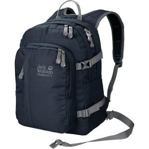 Jack Wolfskin Kids' Berkeley S Backpack
