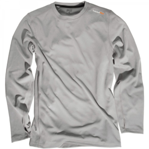 Timberland Pro Men's Wicking Good Long Sleeve Tee Shirt
