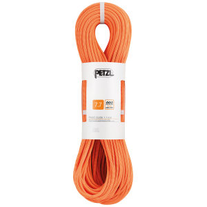Petzl 7.7Mm X 70M Paso Guide Climbing Rope