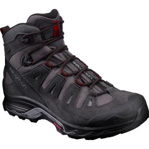 Salomon Men's Quest Prime Gtx Waterproof Mid Hiking Boots - Size 8