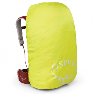 Osprey High Visibility Raincover, Xs