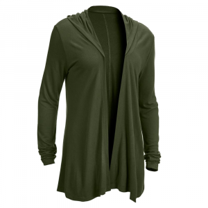 EMS Women's Valley Wrap Top - Size M