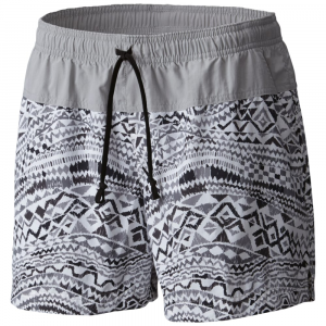 Columbia Women's Sandy River Printed Shorts - Size M