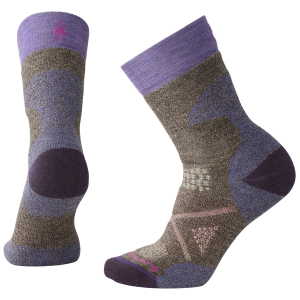 Smartwool Women's Phd Pro Medium Crew Socks