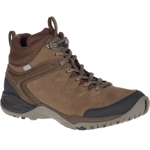 Merrell Women's Siren Traveller Q2 Mid Waterproof Hiking Boots - Size 6