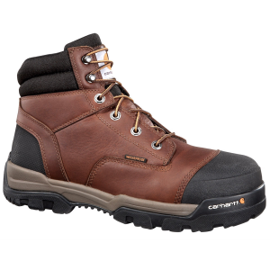 Carhartt Men's 6-Inch Ground Force Work Boots
