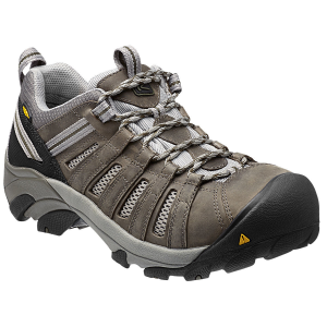 You\\\'re ready to work, so arrive at the jobsite with shoes built to handle the hazards. This...