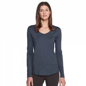 Toad & Co. Women's Marley Long-Sleeve Tee - Size S