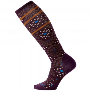 Smartwool Women's Pompeii Pebble Knee-High Socks