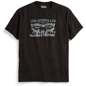 Levi's Guys' Vellum Short-Sleeve Graphic Tee