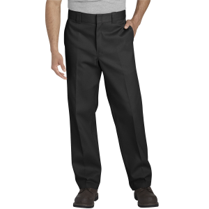 Dickies modified its classic 874 with different fitting and added flex fabric to keep up with...