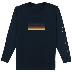 O'neill Guys' Chill Box Long-Sleeve Tee