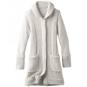 Prana Women's Elsin Sweater Coat - Size S