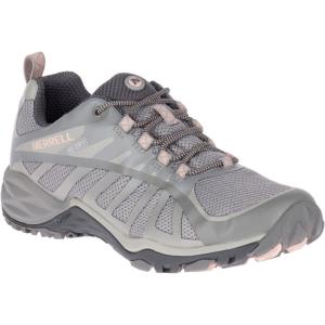 Merrell Women's Siren Edge Q2 Low Hiking Shoes - Size 6