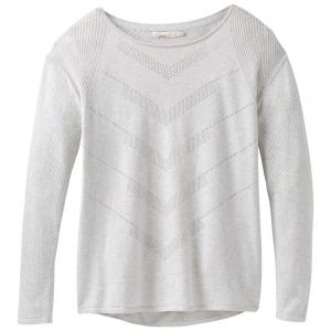 Prana Women's Mainspring Long-Sleeve Sweater - Size S