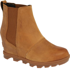 The Lea Wedge is now the Joan Wedge Chelsea. With a sleeker, more versatile upper crafted of...