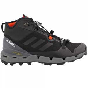 Adidas Men's Terrex Fast Mid Gtx Surround Hiking, Trail Running Shoes - Size 11.5