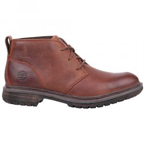 Timberland Men's Logan Bay Lace-Up Chukka Boots - Size 8