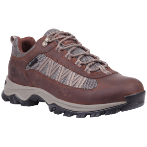 Timberland Men's Mt. Maddsen Lite Waterproof Low Hiking Shoes - Size 8