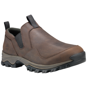 It\\\'s easy to be tough - just slip on this Timberland style. With a fit for everyday wear and...