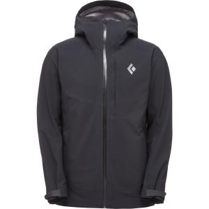Black Diamond Men's Recon Stretch Ski Shell Jacket