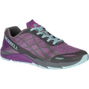 Merrell Women's Bare Access Flex Shield Trail Running Shoes - Size 7