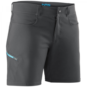 NRS Women's Guide Shorts - Size 8