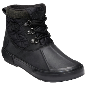 Keen Women's Elsa Ii Quilted Waterproof Insulated Ankle Boots - Size 7