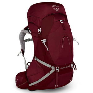 Osprey Women's Aura Ag 50 Backpacking Pack