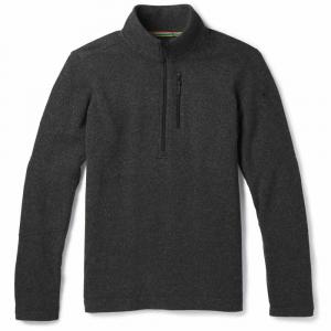 Smartwool Men's Hudson Trail Fleece Half-Zip Sweater