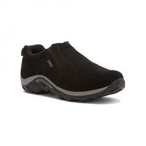 Merrell Kids' Jungle Moc Frosty Waterproof Hiking Shoes - Size 4