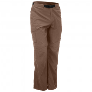 EMS Men's Camp Cargo Zip-Off Pants - Size 30/32