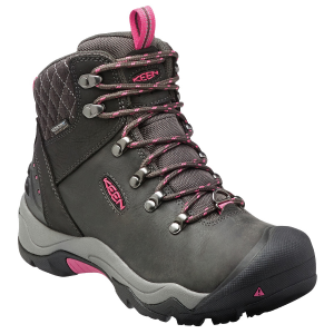 Keen Women's Revel Iii Waterproof Insulated Mid Hiking Boots - Size 7