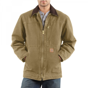 Carhartt Men's Ridge Coat