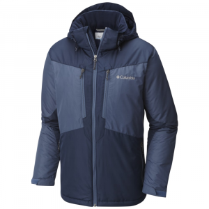 Columbia Men's Antimony Outdoor Jacket
