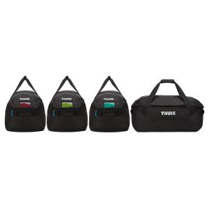 Thule Gopack 4-Pack Duffel Bag Set