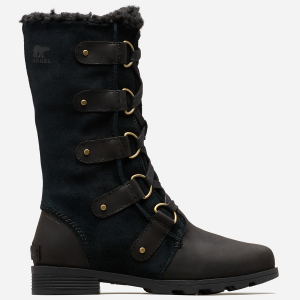 Your cool-season go-to, this weather-ready boot delivers SOREL\\\'s signature style and...