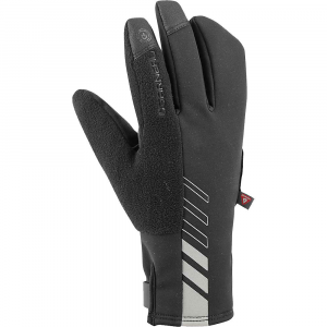 The new Shield+ Glove offers full wind and water protection with Hipora(R) and PrimaLoft(R)...
