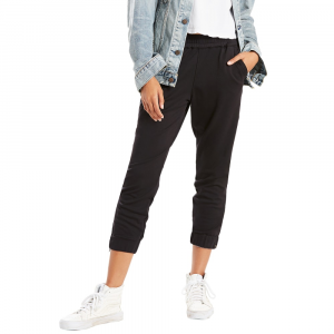 Levi's Women's Jet Set Zip-Hem Tapered Pants