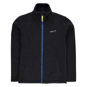 Gelert Boys' Ottawa Fleece Jacket - Size 7-8X