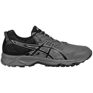 The GEL-Sonoma(TM) 3 shoe is designed with a rugged outsole pattern to equip the off-road...