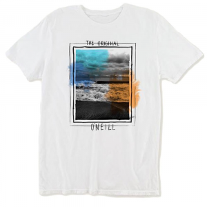 O'neill Boys' Tide Short-Sleeve Tee