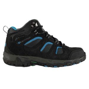 Karrimor Little Kids' Mount Mid Waterproof Hiking Boots