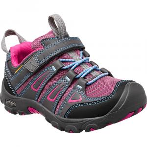 Keen Little Kids' Oakridge Waterproof Hiking Shoes