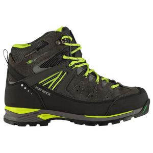 Karrimor Little Boys' Hot Rock Mid Waterproof Hiking Boots
