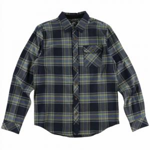 O'neill Guys' Watt Flannel Long-Sleeve Shirt
