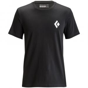 Black Diamond Men's Equipment For Alpinists Tee - Size XL