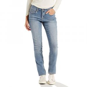 Levi's Women's 505 Straight Leg Jeans