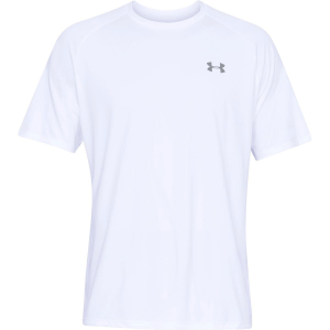 UA Techf?> is Under Armour\\\'s original go-to training gear: loose, light, and keeping you cool....